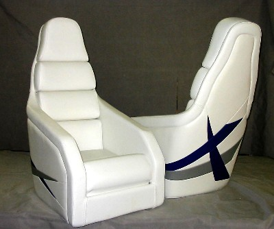 Offshore Competition Seats
