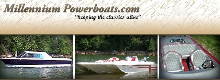 Millennium Powerboats